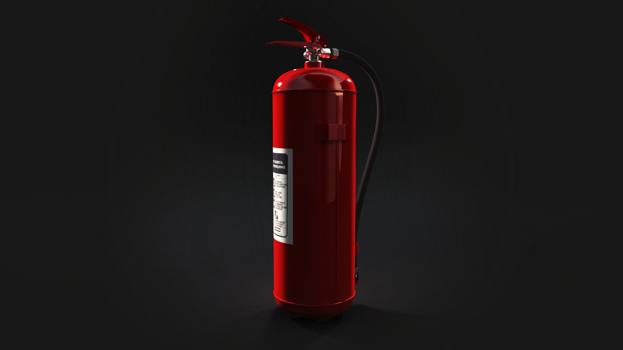 Extintores Ávilext